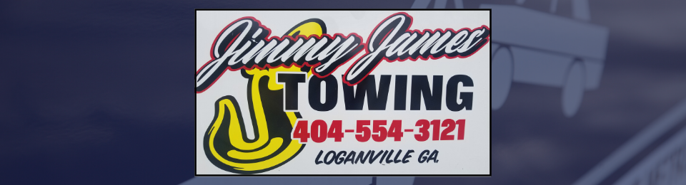 Jimmy James Towing